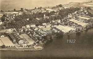Angerdorf 1922