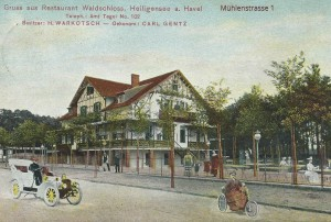 Mühlenstraße 1