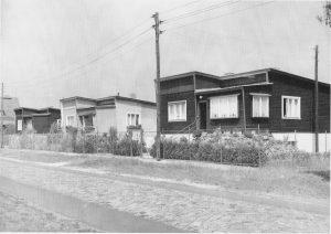 Schulzendorfer Straße  82-84 1950er Jahre