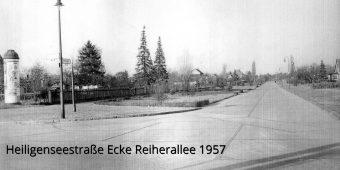 Reiherallee 1957
