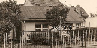 An der Schneise 27 Langner  1962